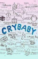 Cry Baby by idkhow28