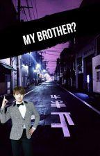 Mi...¿Hermano? by Jungkooknochukoke
