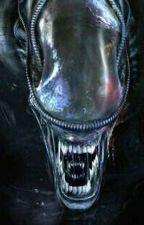 Alien Nightmare by Nath_P06