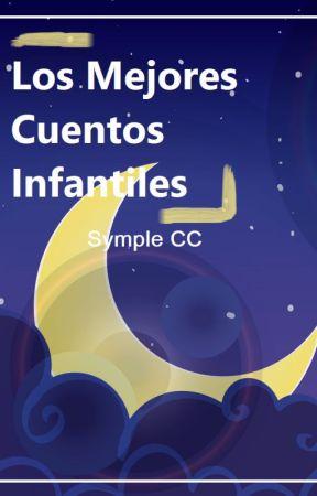 Los Mejores Cuentos Infantiles Para Esas Noches De Insomnio by sYmpleCC