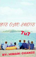bts one shots by user66350428