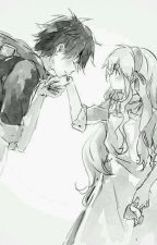 mes sentiments pour toi TOME 2 by yukinamikaze