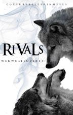 Rivals by werwolflover33