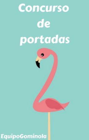Concurso de portadas EN CURSO by EquipoGominola