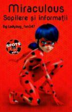 Miraculous spoilere și informaţii by Ladybug_fan347