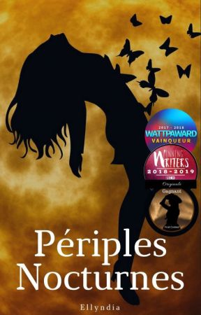 Périples Nocturnes by Ellyndia_Tempel