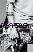 Different (myg & pjm) +18 by xkiji-kush