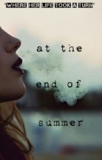 At the end of summer  by books_city