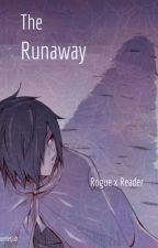 """The Runaway"" (Rogue x Reader) by Bakugou-jpg"