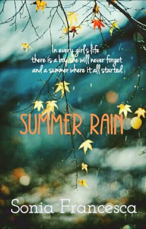 Summer Rain by Sonia_Francesca
