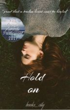 Hold on  by books_city