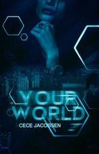 Your World 2 [Four/Tobias Eaton] ON HOLD by TrikruBitch