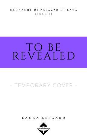 Il Demone del Deserto by LadySeegard