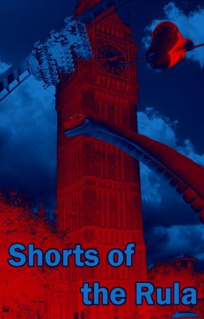 Shorts of the Rula by DarkRula
