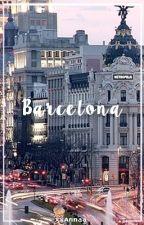 Barcelona // J. Kluivert by _xxAnnaa