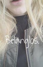 Belanglos. by boredlisa