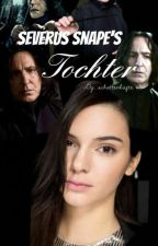 Severus Snape's Tochter by schattenhafte