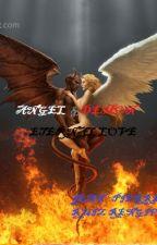 ANGEL & DEMON: ETERNAL LOVE by JeanPierreRuizRengif