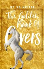 Golden Book of Covers by VanillaBeanWriter