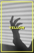 YELLOW | EDDIE KASPBRAK by liveralone