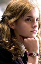 Barriers - Hermione Granger x (Slytherin) Male Reader by The-Lost-Spartan