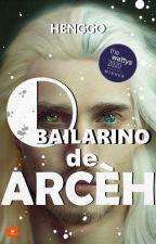 O Bailarino de Arcéh by Henggo