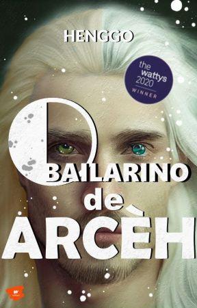O Bailarino de Arcéh (COMPLETO) by Henggo