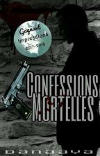 Confessions Mortelles [Terminée] by Danaaya_