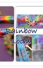 Rainbow Loom by Jennifer1086