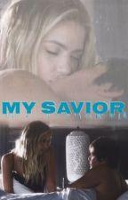 "My savior ""haleb fanfiction"" by blackburnbabyy"
