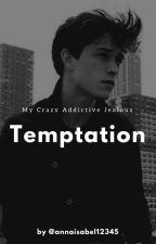 Temptation by annaisabel12345