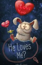 He Loves Me? || KaiSoo One Shot by voler_de_mourir