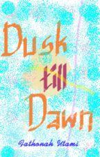 Dusk Till Dawn   SasuSaku by Narafath