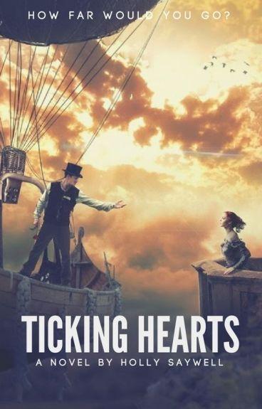 Ticking Hearts by SkinnyLizzy