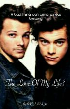 The Love Of My Life? [One Direction & Two Yourubers Fanfic ] Mpreg by BIG_PAPA_97