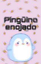 Pingüino enojado | KaiSoo / KaDi by Yeoshi12