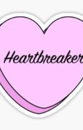 Heart Breaker by BriThePanda