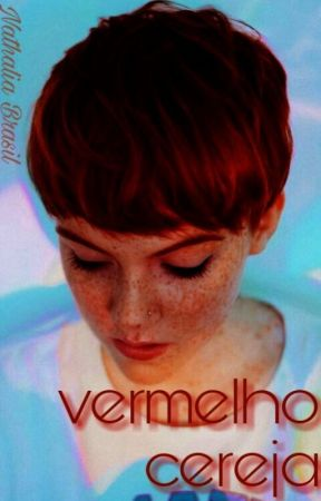VERMELHO CEREJA by Nathalia_Brasil