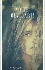 No Te Olvidare (Jungkook Y T/n)  by Darling1812