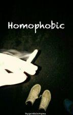 Homophobic •camren• by garotalarryana