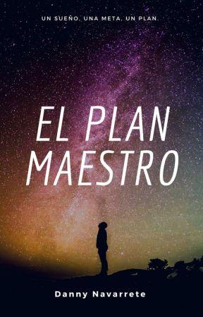 El Plan Maestro by DannyNavarreteCuevas