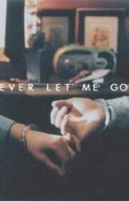 Don't Let Me Go... ( one direction y tu) by ImagineGirls