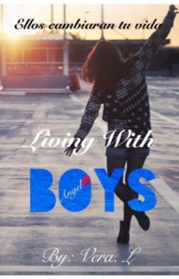 Living With Boys - Living With My Boys © EDITANDO
