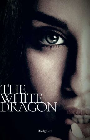 The White Dragon by DaddyyGirll