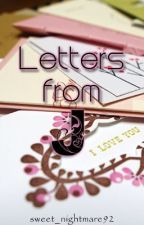 Letters from J by sweet_nightmare92