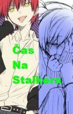 Čas Na Stalkera / Karma x Nagisa by Jamjaminka