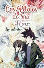 Los Pétalos De Una  Rosa / GOCHI by aderlinz