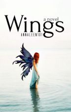 Wings by Annaleen101