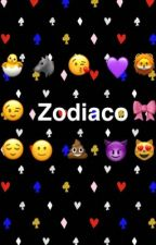 Zodiaco  by MiaCFV