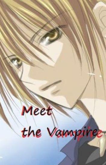 Meet the Vampire
